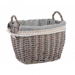 Kôš na prádlo HT18A109.2.S